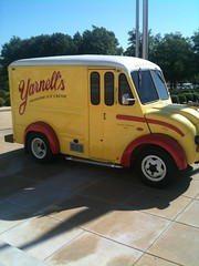 Yarnells Ice Cream Re-Launch at the Arkansas State Capitol