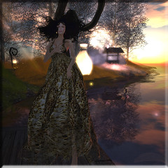 you... (Renee_ Parkes) Tags: reflection renee secondlife cz chouchou laq xiv gizza jamman slfashion dearmworld lelutka reneeparkes vitaboudoir