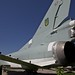 Tu-22m strategic bomber