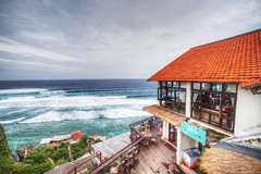 Bali (Joey L.) Tags: summer sky bali clouds canon indonesia hotel day wide 7d hdr 1022 sushine 峇里