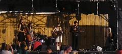 Winnipeg Folk Festival - Emmylou Listens