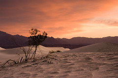 dawn waits for no one (Eric C Bryan) Tags: morning sky landscape dawn sand nikon day desert cloudy dune deathvalley hdr d700 ericbryan singhrayfilters leegndfilters ericbryanphotography wwwericbryannet ericcbryan ericbryannet