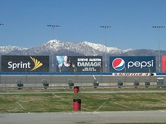 """Fontana racetrack • <a style=""""font-size:0.8em;"""" href=""""http://www.flickr.com/photos/77680067@N06/7072300355/"""" target=""""_blank"""">View on Flickr</a>"""