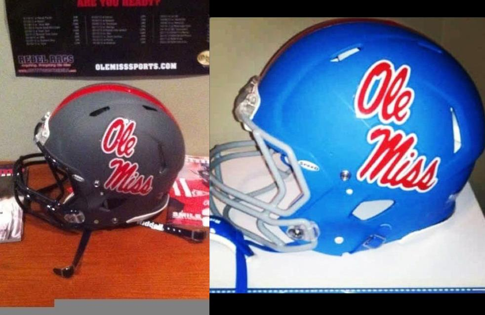 Jackson Jambalaya Ole Miss Changing Uniforms