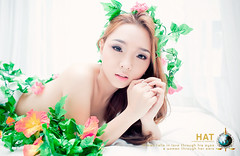 Hoa Tin T (Hatphoenix) Tags: cute sexy girl beauty angel nude asian model charm teen lovely hatphoenix