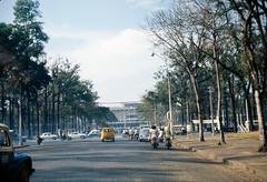 Saigon 1969 - Presidential Palace (manhhai) Tags: 1969 vietnam saigon tray62