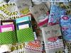 funny little things .... (monaw2008) Tags: bag stitch tea handmade wallet linen fabric cotton swap applique teabag freemotion monaw monaw2008
