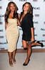 Kenya Moore, Claudia Jordan Palms Casino Resort welcomes Diddy at Rain Nightclub Las Vegas, Nevada