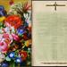 Lectura Segundo Libro de los Reyes 11,1-4.9-18.20. Obra Padre Cotallo