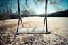 A swing in the wood (Manlio Castagna) Tags: italy canon manlio lazio castagna altalena swind 60d petrademone