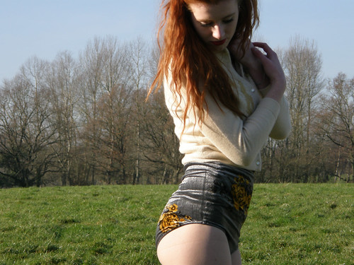 knicker shorts