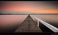 continuance... (Jay Daley) Tags: sunrise nikon long jetty australia nsw centralcoast d800 longjetty 1635f4