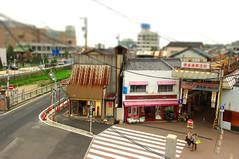 Shopping Street (tttske_C) Tags: japan aichi shoppingstreet seto 愛知県 アーケード 瀬戸市 銀座通り商店街
