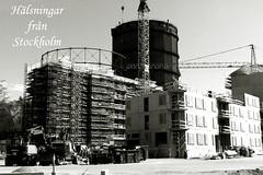 B&W (josephzohn | flickr) Tags: blackandwhite bw stockholm svartvitt