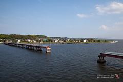 Rottkou Bridge,Hokota-Namekata,Hokota,Ibaraki,Jp /  () Tags: ibaraki    namekata kitaura hokota       rotkoubridge