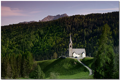 San Lorenzo, Sauris di Sopra (aviana2) Tags: italy mountains church landscape carnia saurisdisopra aviana2 fotocompetition fotocompetitionbronze fotocompetitionsilver