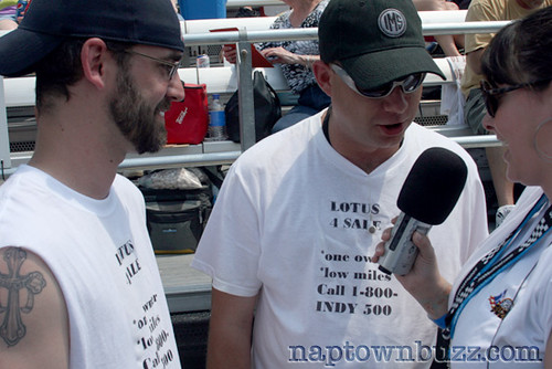 """2012 Indy 500 Pole Day • <a style=""""font-size:0.8em;"""" href=""""http://www.flickr.com/photos/78612590@N05/7245980728/""""  on Flickr</a>"""