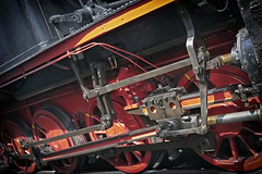 Choo Choo Ch'Boogie (NRG Photos) Tags: engine machine darmstadt steamtrain dampflok maschine lok railwaymuseum kranichstein eisenbahnmuseum louisjordan choochoochboogie bahnweltdarmstadtkranichstein