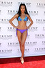 Nitaya Panemalaythong Miss Minnesota USA Kooey Swimwear Fashion Show Featuring 2012 Miss USA Contestants at Trump International Hotel Las Vegas, Nevada