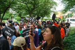 "May 24: Students Stand up to Sallie Mae! • <a style=""font-size:0.8em;"" href=""http://www.flickr.com/photos/76961723@N08/7309388090/"" target=""_blank"">View on Flickr</a>"