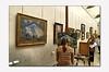 Les copistes du Louvre (JLB13600) Tags: paris lelouvre peintre copiste