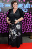 Mary Byrne The 50th Anniversary of 'The Late Late Show' at RTE Studios Dublin, Ireland