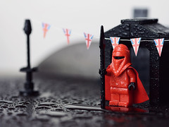 Royal Guard (Balakov) Tags: star lego jubilee guard royal british wars 2012