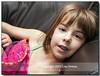 Couch Smiles (Lisa-S) Tags: portrait ontario canada quilt olivia lisas e1 brampton 5936 gicno copyright2012lisastokes