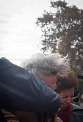 FUNA HOMANEJE AL TIRANO ([FabianVargasA]) Tags: chile plaza del de los italia no daniel pa ni lopez porque abajo viejas hijos funa fachas lingotes tirano conocen a asquerosos devuelve golpistas olvidamos perdonamos