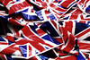 Hit the road, Jack (Rich007) Tags: uk greatbritain blue red england white house europe unitedkingdom britain jubilee flag cottage patriotic hampshire flags plastic celebrations gb british banners patriotism unionjack unionflag queenelizabeth2 royalty janeausten bunting commemoration queenelizabethii chawton hants unionjacks unionflags diamondjubilee janeaustenshouse queenelizabeththesecond