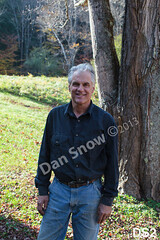WM Dan Snow Stoneworks 2, Bio, Portrait, dry laid stone construction, copyright 2014