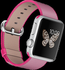 Apple Watch (wiyre.com) Tags: apple watch band png notifications