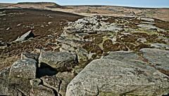 Stanage Edge,Derbyshire. (Juncea) Tags: park district derbyshire peak national edge stanage