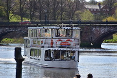 DSC_1723 (18mm & Other Stuff) Tags: uk england river nikon chester gb occasion d7200