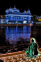 India - Punjab - Amritsar - Golden Temple - 325b (asienman) Tags: india sikh punjab amritsar gurudwara goldentemple harmandirsahib asienmanphotography asienmanphotoart