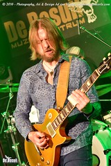 2016 Bosuil-The Steepwater Band 84