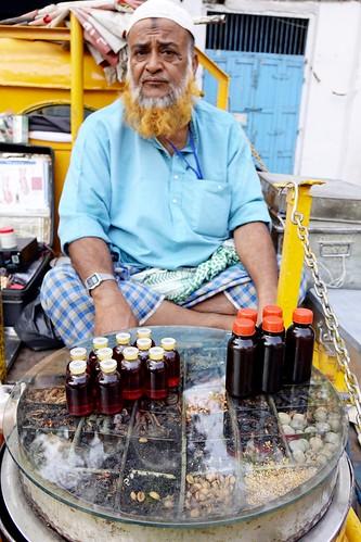 Herbs & Hakim Unani Medicine