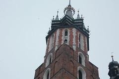 Centrul vechi al Cracoviei  (9)