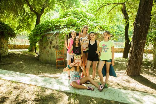 Vacaciones con niños verano 2015