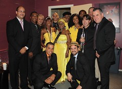 The Afro-Cuban All Stars 2016 (Afro-Cuban All Stars) Tags: afrocubanallstars afrocubanjazz afrocuban afrocubanallstarsxcubanmusicxlatinjazzxjuandemarcosxgliceriagonzalezxlauralydiagonzalezxsonxsalsax