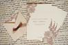 Partecipazione e Cover libretti Bronzo (CartaForbiciGatto) Tags: wedding brown bronze nuvole lace parchment cover bow programs chic elegant copertine scroll invitations fiocco programmi nastro libretti pergamena inviti partecipazioni