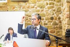 Marco António Costa em Monção.