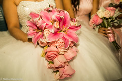 Amazing bouquet. (naterzilla) Tags: wedding flower canon sigma bouquet sigmalenses canon70d sigmaart
