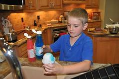 DSC_5027 (btrbean2003) Tags: birthday jacob 8thbirthday