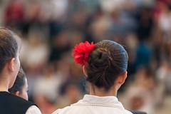 Ballerina #2 (S. Hemiolia) Tags: red hair fiore rosso capelli rumeni festivalul ortodossi moldavi sezatoare bucuriei