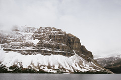 (Njla) Tags: canada nikon outdoor trail banff lakelouise banffnationalpark morainelake 1835 columbiaicefield canadianrockies johnstoncanyon d600 plainofsixglaciers rockiesmountains
