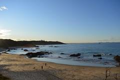 DSC_0069 (JP98AUS) Tags: beach scenery nsw water sunset