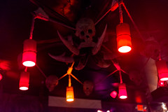 DSCF2249.jpg (mikepirnat) Tags: light columbus ohio skull bars glow unitedstates decoration conferences grassskirt tikibar pyohio
