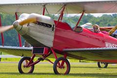 IMG_9990 (AirMuseumNetwork) Tags: goldenage biplane davideckert airmuseumnetwork goldenage2016