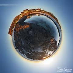 - Plante Boucan - (Frog 974) Tags: little ngc planet plage canot coucherdesoleil plante boucan tropiques ledelarunion